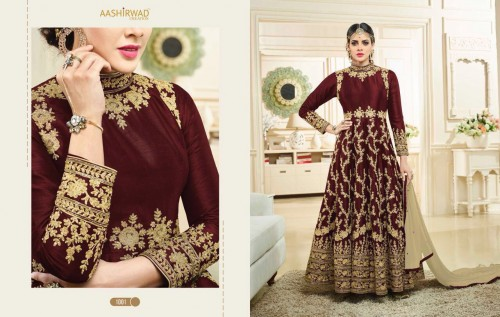 SIMRAN Aashirwad creation suits catalog (2).jpeg