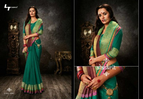 WEAVES 3 Lt Fabrics Sarees catalog (2).jpeg